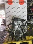 Двигатель LFVE Mazda 3