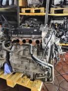 Двигатель LFDE Mazda 3