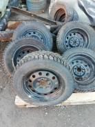 Диски стальные (4шт) Datsun On-Do 4*98*14