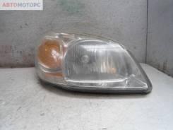 Фара правая Chevrolet Cobalt 2003 - 2011