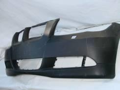 Бампер передн грунтованный с отверстием под омыватель BMW 3 (E90) 05