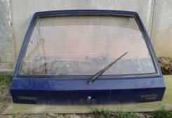 ВАЗ 2109 крышка багажника