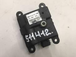 Моторчик привода заслонок отопителя [45261600] для SsangYong Actyon II