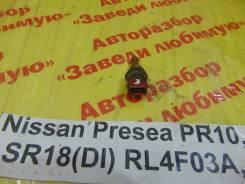 Датчик температуры охлаждающей жидкости Nissan Presea Nissan Presea 1991