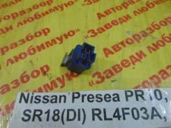 Реле Nissan Presea Nissan Presea 1991