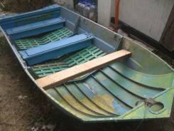 """Лодка """"Автобот"""""""