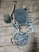 Радиатор кондиционера Daihatsu Rugger F78