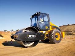JCB VM 116D, 2020