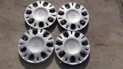 Колпаки на авто диски Honda. Made in Japan!