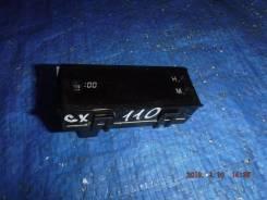 Часы Toyota Camry SV40 83910-20720