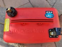 Бак топливный 25л QuickSilver