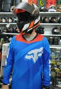 Джерси мотоциклетное FOX