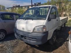 Toyota Lite Ace, 2002