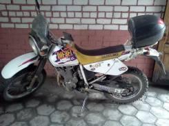 Suzuki Djebel, 1996