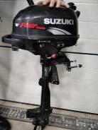 Лодочный мотор Suzuki 2.5 (сузуки) 4т
