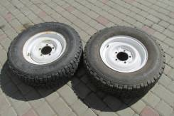 Колеса на УАЗ