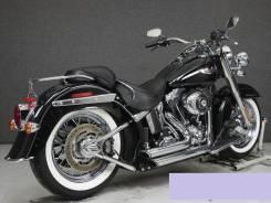 Harley-Davidson Softail, 2015