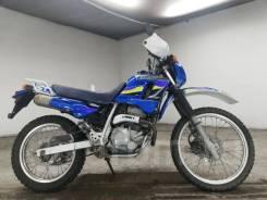 Honda XL 250 Degree, 1995