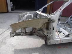 Лонжерон BMW X5, левый передний