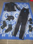 Продам комплект гидрокостюма