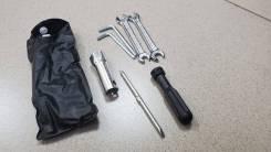 Набор инструментов для лодочного мотора ЗИП