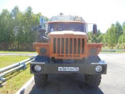 Урал 43203, 2005