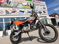 Racer Pitbike RC160-PM, 2020