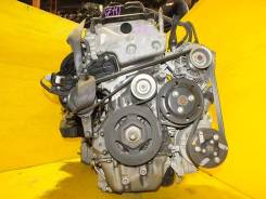 Двигатель в сборе с АКПП Honda Stream RN6 R18A 2009г. в. пробег 61540км