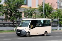 ГАЗ ГАЗель Next A64R42, 2014