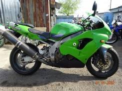 Kawasaki зх9р оформляем в кредит, 1999
