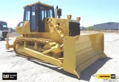 Caterpillar D7G, 2009