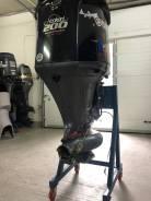 Лодочный мотор Yamaha VMAX SHO 200 JET с водомётной насадкой