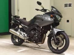 Yamaha TDM 900, 2010