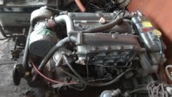 Стационарный дизельный двигатель Yanmar 4LM-HTZ