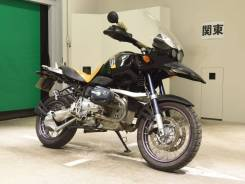 BMW R 1150 GS Adventure, 2004