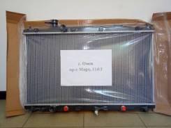 Радиатор Honda CR-V 07-12 в Омске