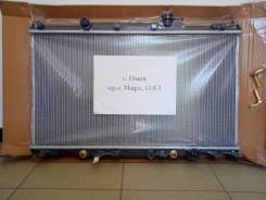 Радиатор Honda CR-V 01-06 / Element 03- в Омске