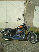 Harley-Davidson Sportster 1200, 2006