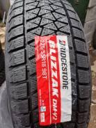 Bridgestone Blizzak DM-V2, 225/55 R18
