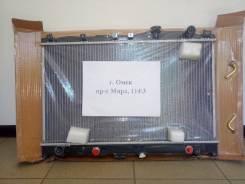 Радиатор Honda Inspire / Saber / Ascot / Rafaga 93-98г в Омске