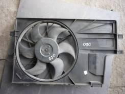 Вентилятор радиатора Mercedes BENZ A140/160 W168