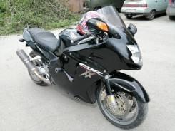Honda CBR 1100XX, 2001