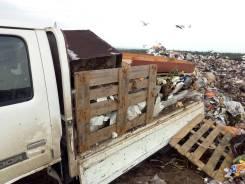 Вывоз мусора бытового строительного