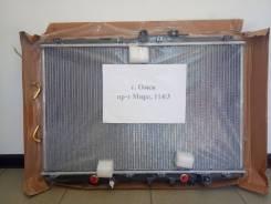 Радиатор Honda Odyssey 99-03г