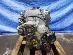 Контрактный двигатель Hyundai. D4FA