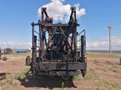 Подъёмник - Агрегат для ремонта скважин А5-40T