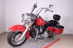 Harley-Davidson Road King FLHRI, 2004