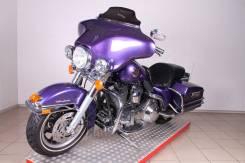 Harley-Davidson Electra Glide Ultra Classic FLHTCUI, 2001