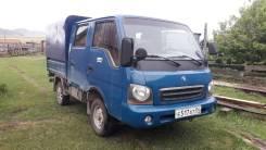 Kia Bongo, 2001
