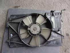 Вентилятор радиатора Toyota Will VS